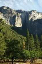 Yosemite National Park, Ribbon Fall