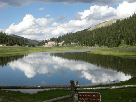 Trail Ridge Road, Rocky Mountain National Park